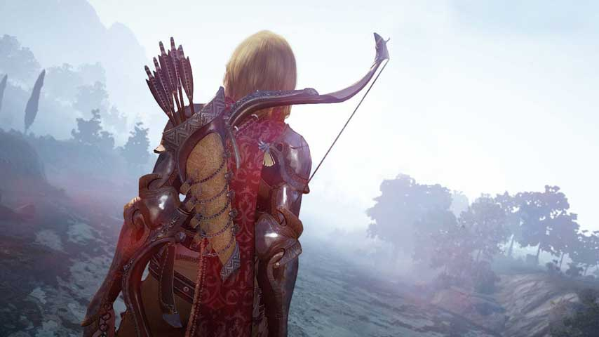 Black Desert Online guide to levelling, knowledge, character