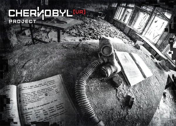 chernobyl plakaty