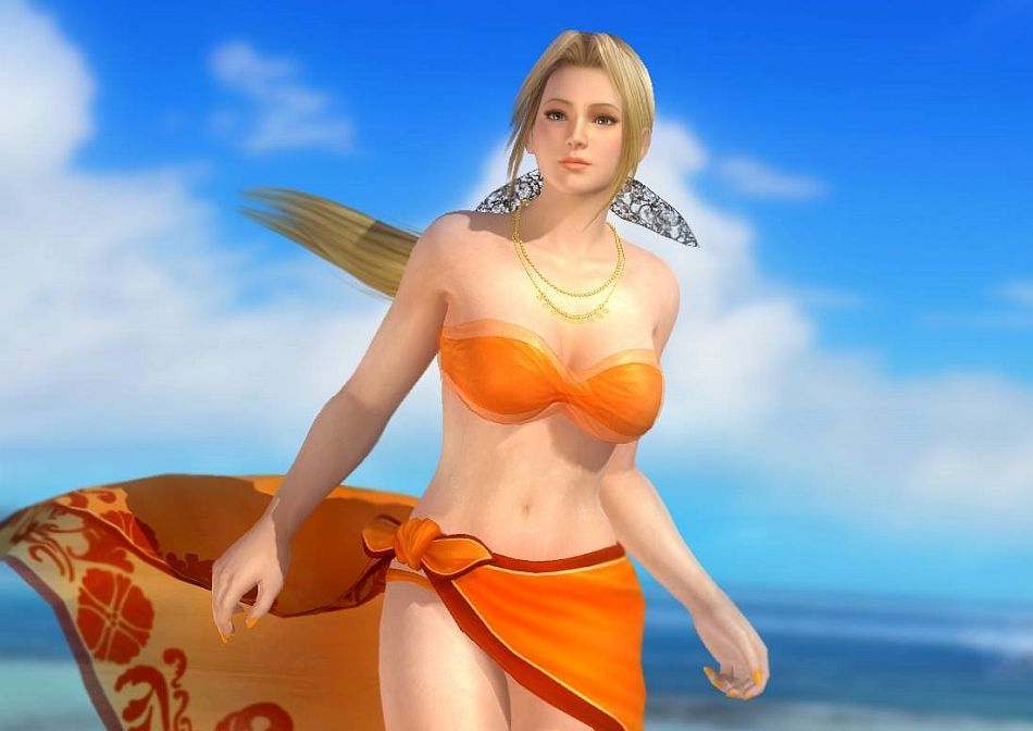 Here S Why Dead Or Alive Xtreme 3 Isn T Releasing In The West Per Koei Tecmo Vg247