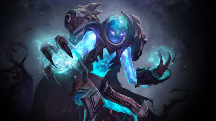 dota 2 balance of power update delivers arc warden and much more