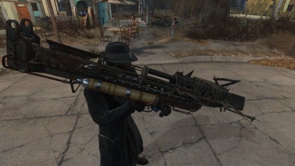 fallout 4 mod lets you attach all weapon mods to all guns vg247