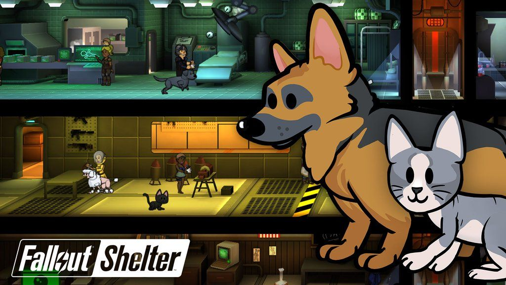 Fallout Shelter coming to Xbox One next week