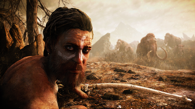 Far Cry Primal Reviews Round Up All The Scores Vg247