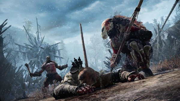 Far Cry Primal Gets Two Collector S Editions Pc Release Date