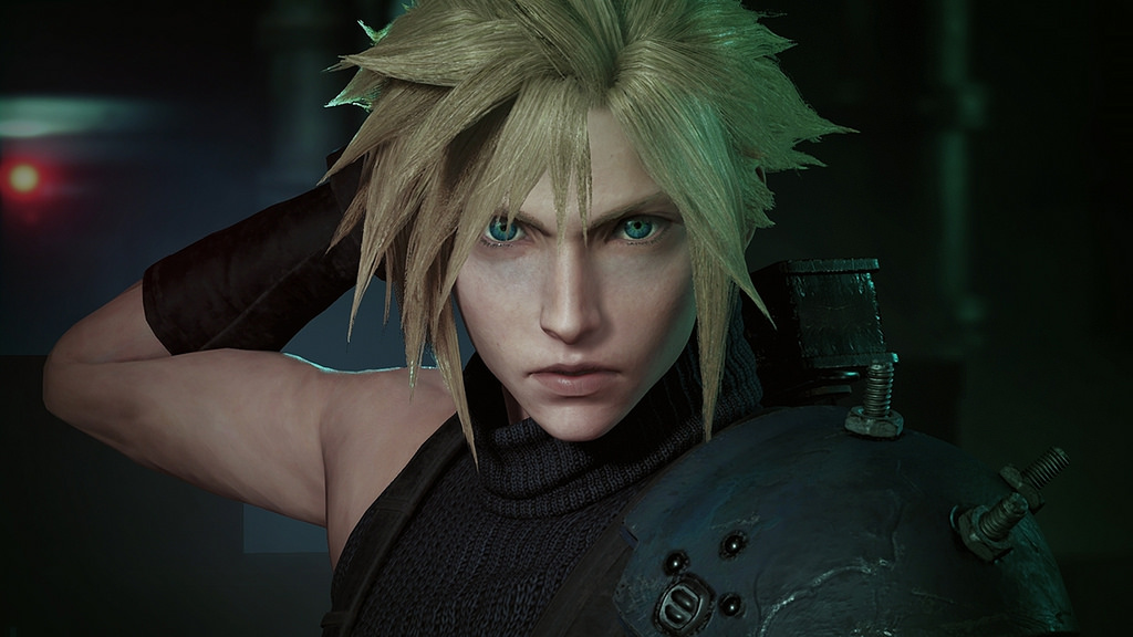 "Rumour: Tomorrow's PlayStation State of Play stream will re-reveal a game ""announced long ago"" - and it might be Final Fantasy 7 Remake"