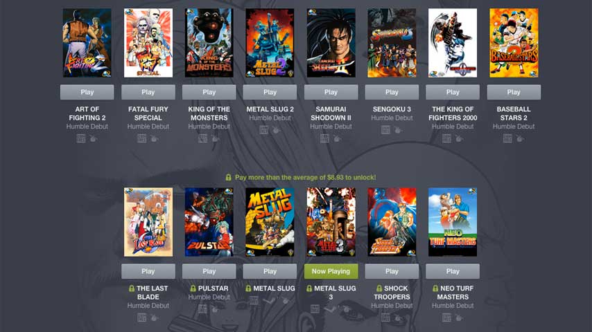 humble_neogeo_25th_anniversary_bundle