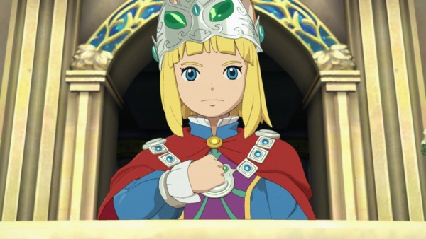Ni No Kuni 2: Revenant Kingdom rated for Switch by the ESRB