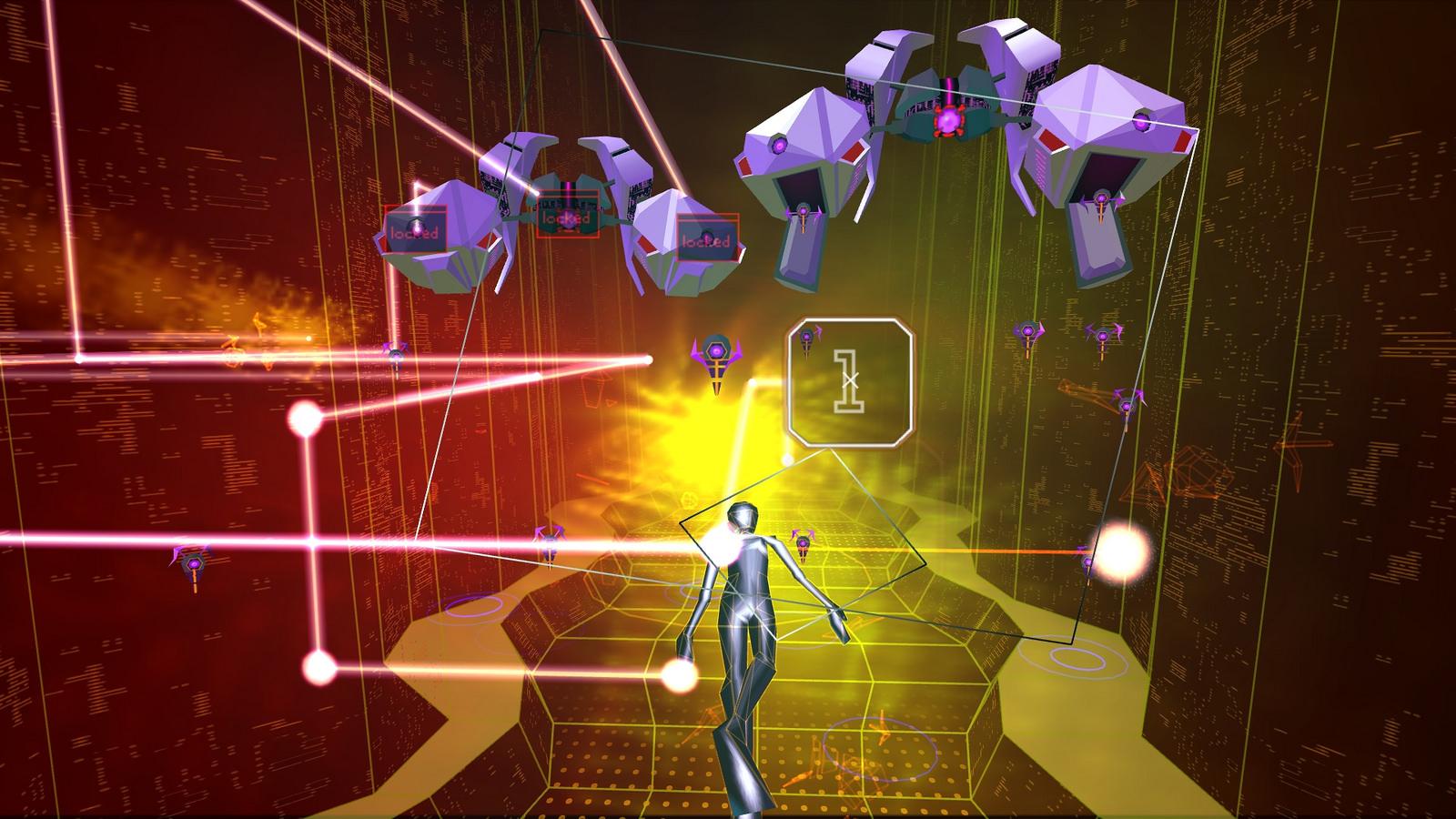 Rez Infinite Y Rigs Son Los Dos Mejores Juegos Para Estrenar Ps Vr
