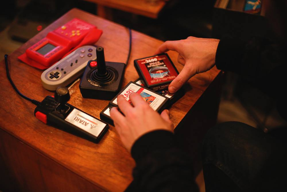 Hotel For Gamers Opens In Amsterdam : The Arcade Hotel