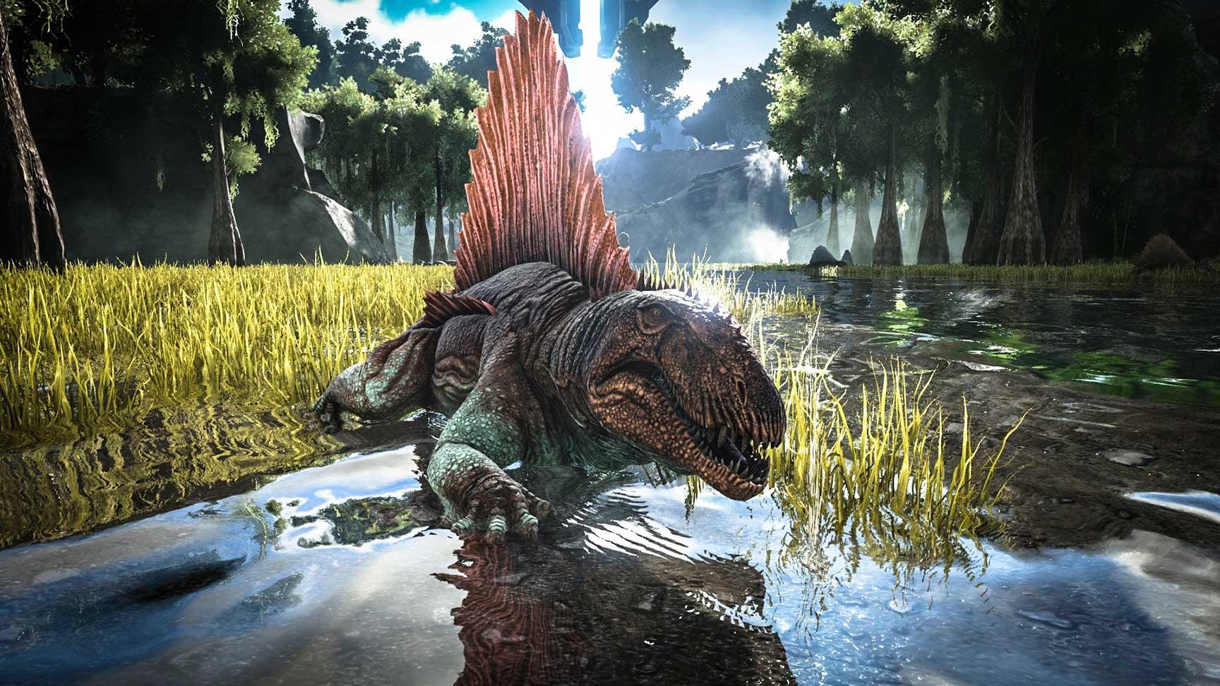 ark_survival_evolved_dimetrodon