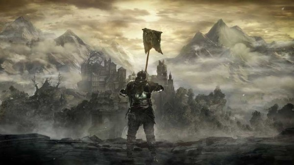 Dark Souls 3 PC graphics options and keybindings revealed