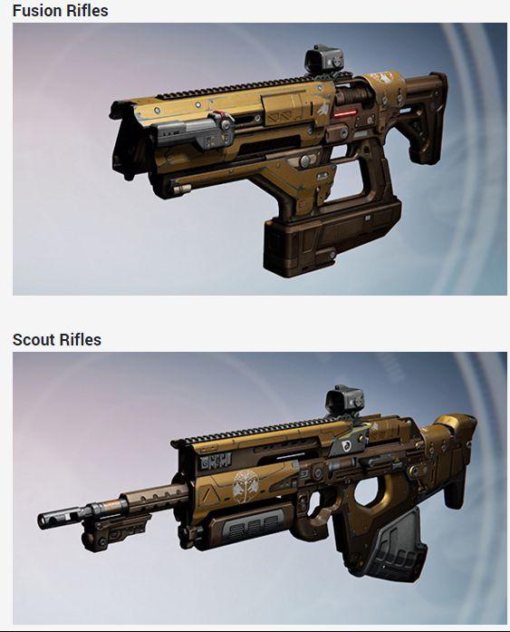destiny_rifles