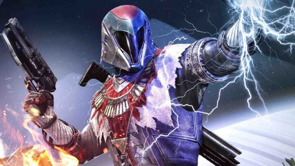 Bungie to release the full 'Destiny' soundtrack, three years late