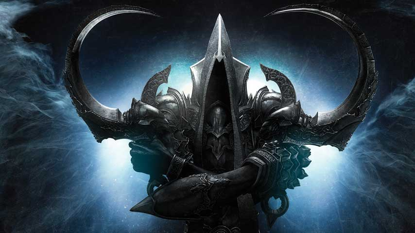 Diablo 3 patch 2.4.0 out new - new zone, challenges and much more