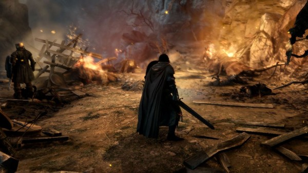 Dragon's Dogma: Dark Arisen announced for Xbox One and PlayStation 4