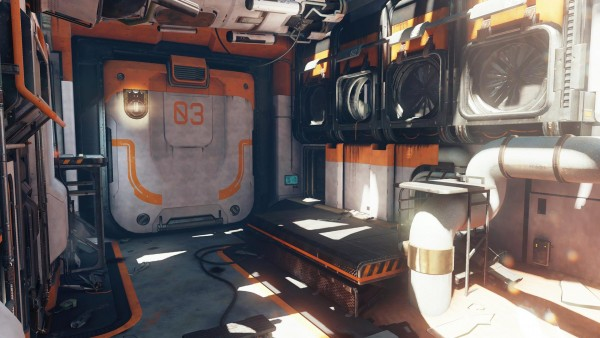 Halo 5 Infinity's Armory update brings two new maps, three