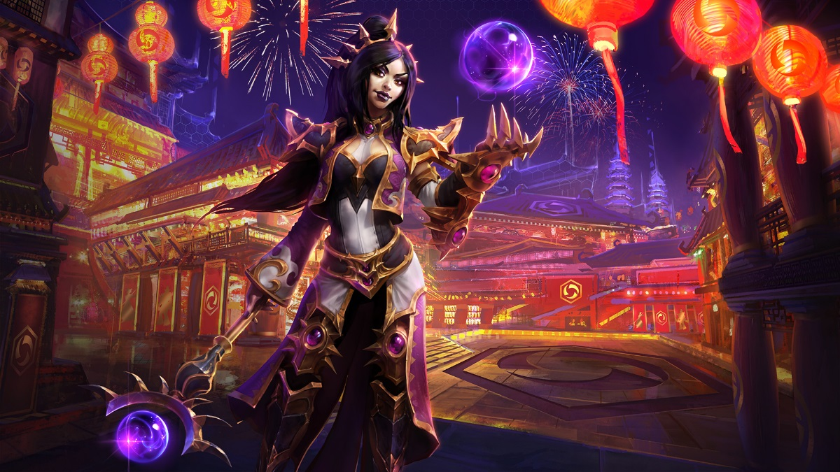 Heroes of the Storm's dev team and esports events are getting cut