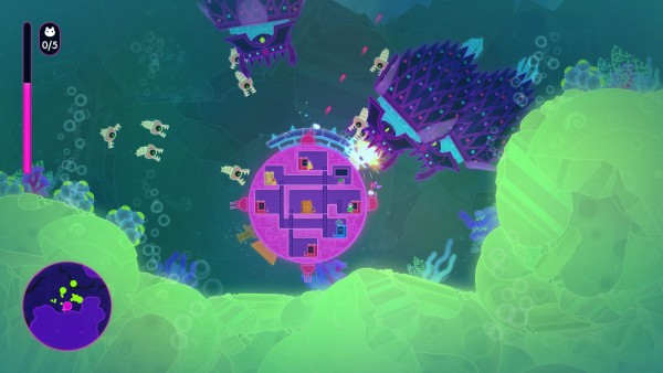 lovers-in-a-dangerous-spacetime_23892288884_o