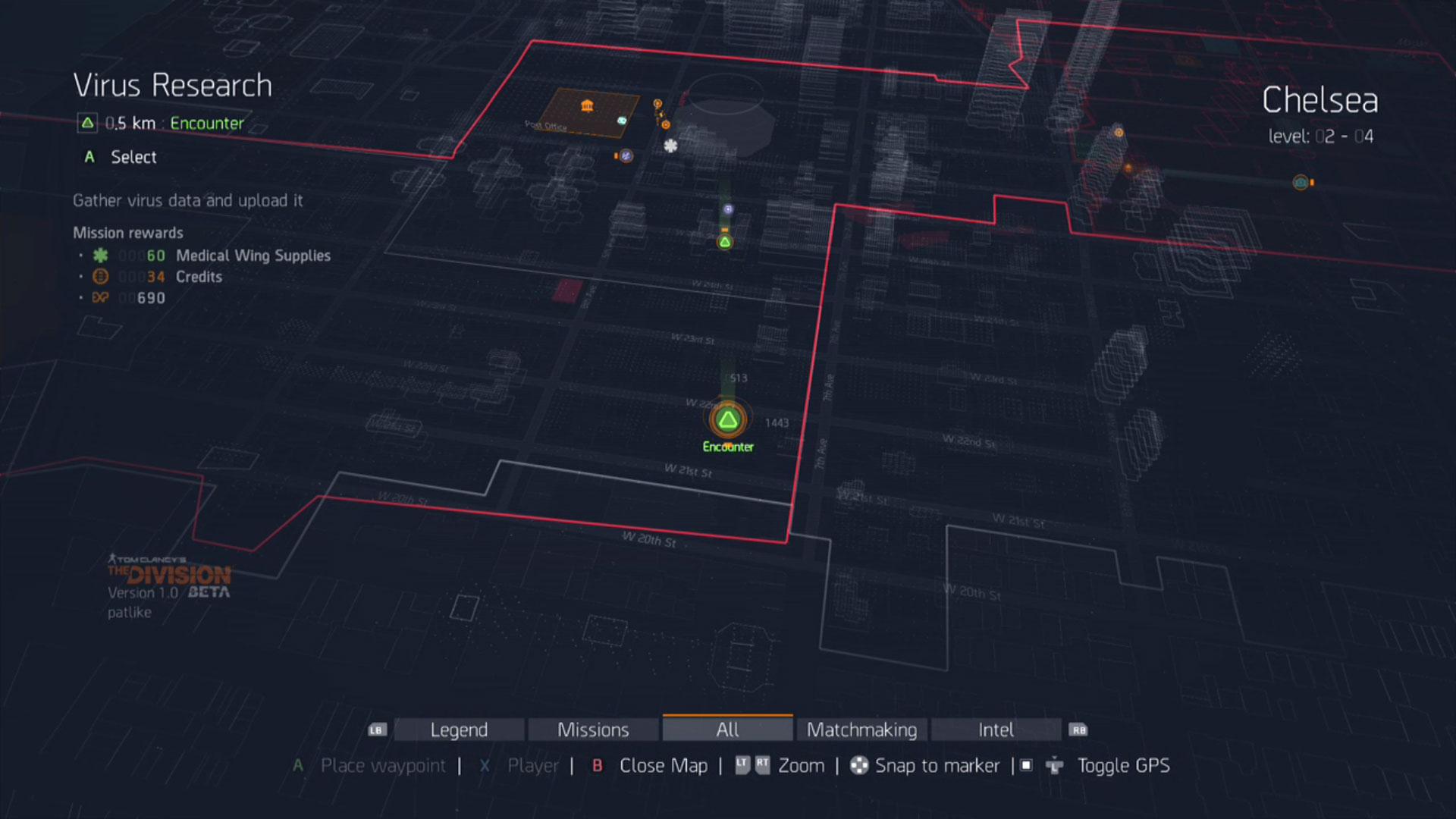 Ubisoft release The Division beta trailer