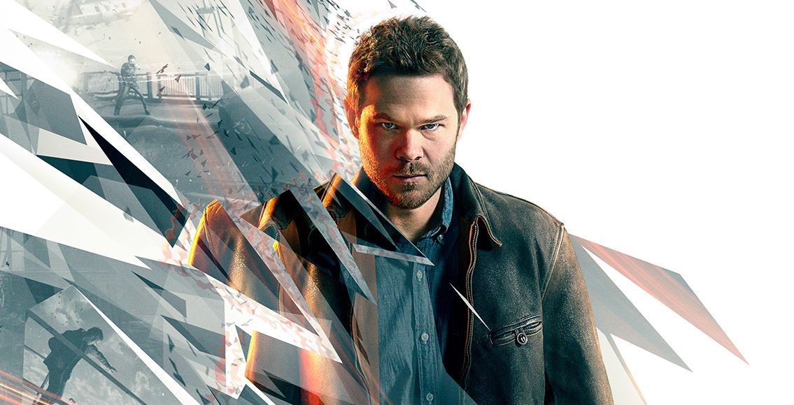 Quantum Break to Release on Steam, Get Special PC Edition