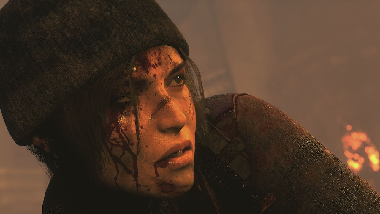 Rise Of The Tomb Raider 20 Year Celebration Ps4 Reviews All The