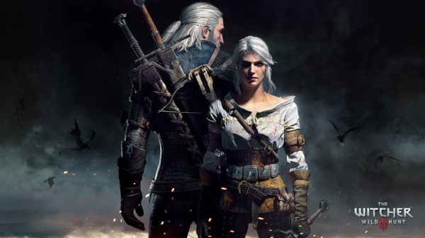 The Witcher Netflix series casts Ciri and Yennefer