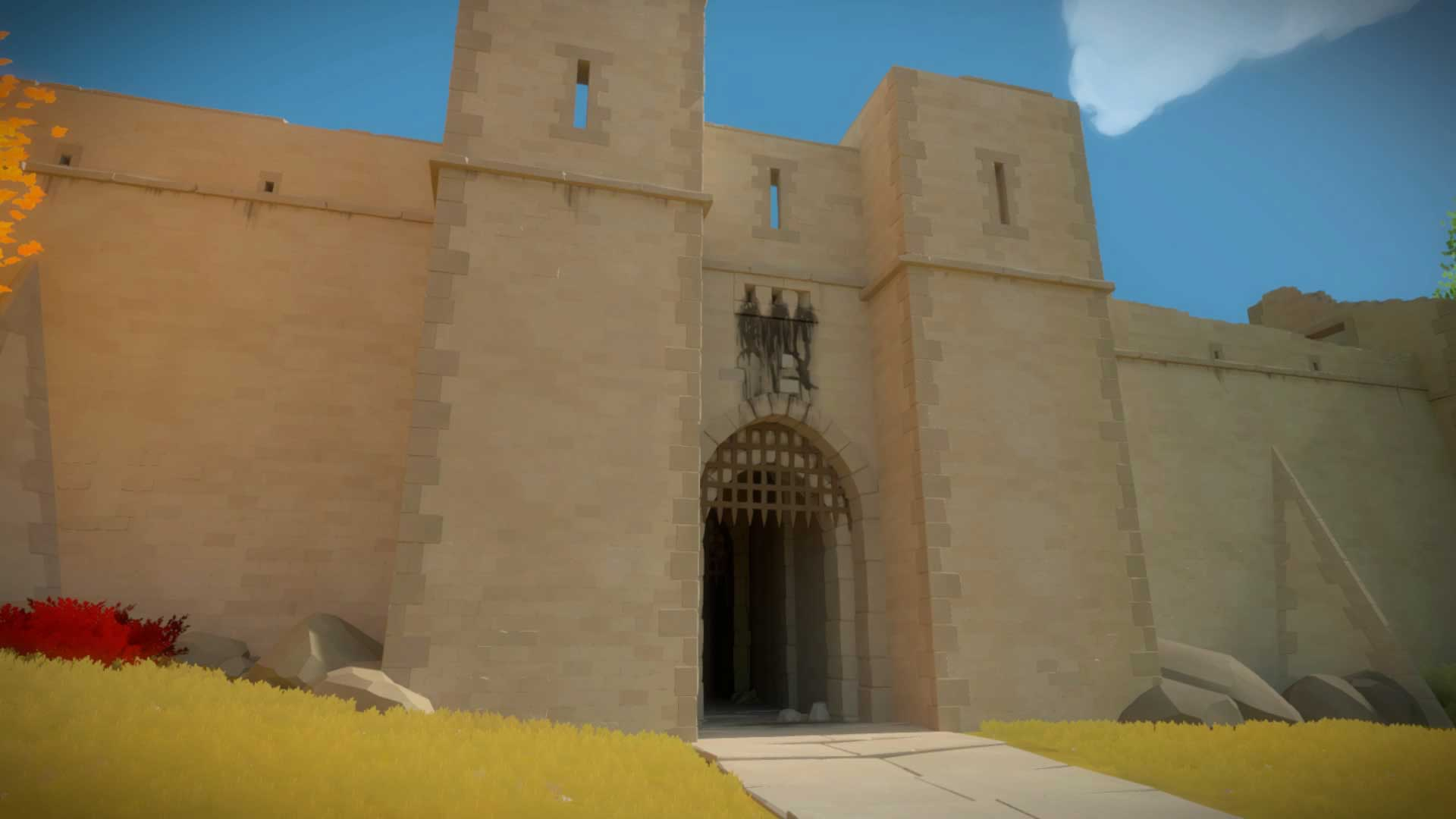 the_witness_walkthrough_map_guide_castle