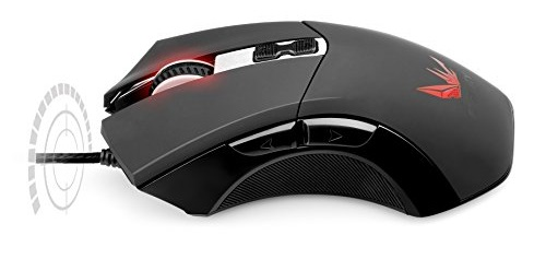 Etekcity Scroll X1 2400 DPI Gaming Mouse