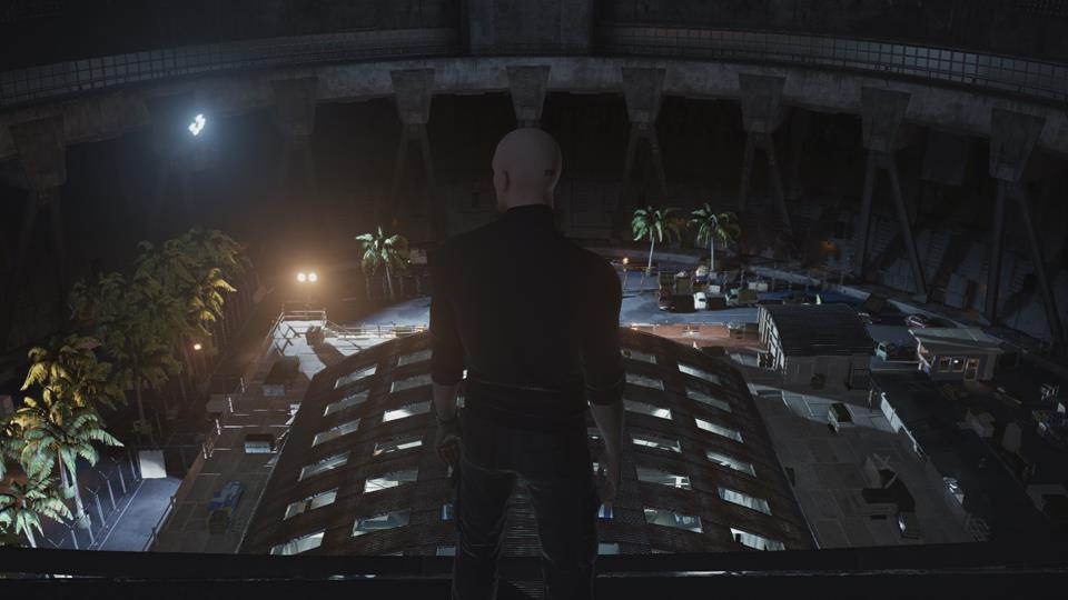 New Hitman Embraces All That Has Ever Made The Series Great Vg247