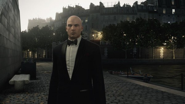 Hitman How To Complete The In Plain Sight Paris Assassination