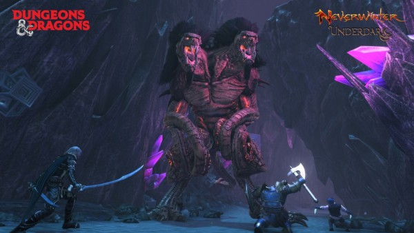 Neverwinter: Underdark is out today on Xbox One - VG247