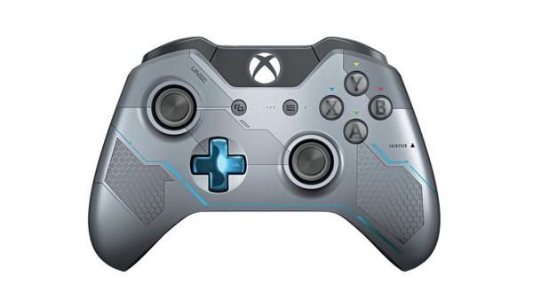 Xbox Halo Controller