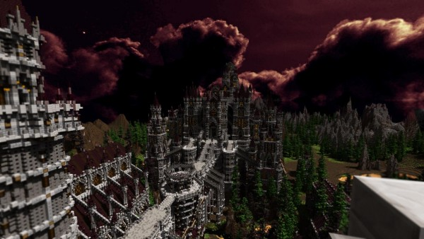 anor_londo_in_minecraft_2
