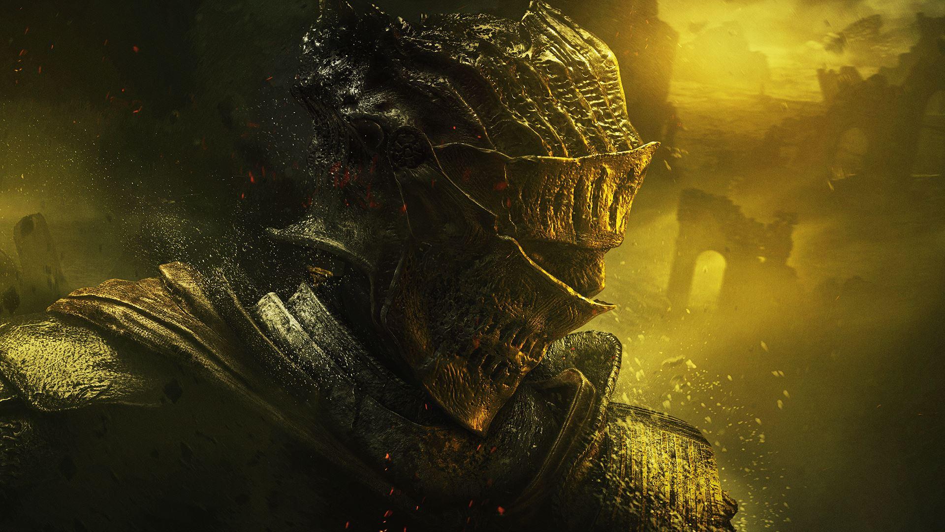 زیبا ترین عکس های بازی Dark Souls 3