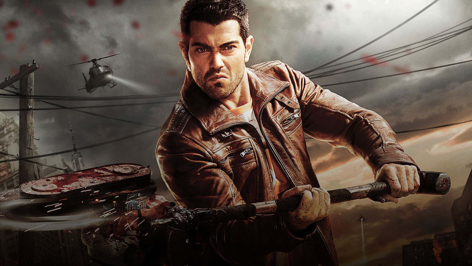 Sequel To Dead Rising Watchtower Film Set For Digital Release This Summer Vg247