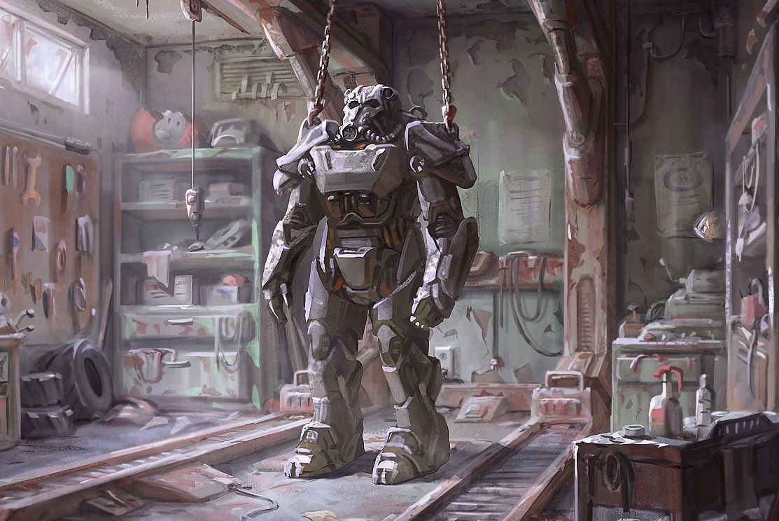 Fallout 4 mod removes insignificant objects for better performance