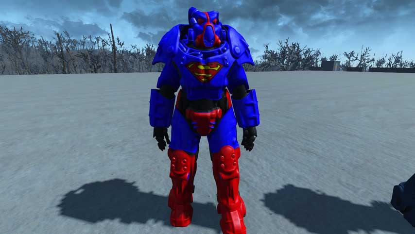 fallout_4_mods_superman