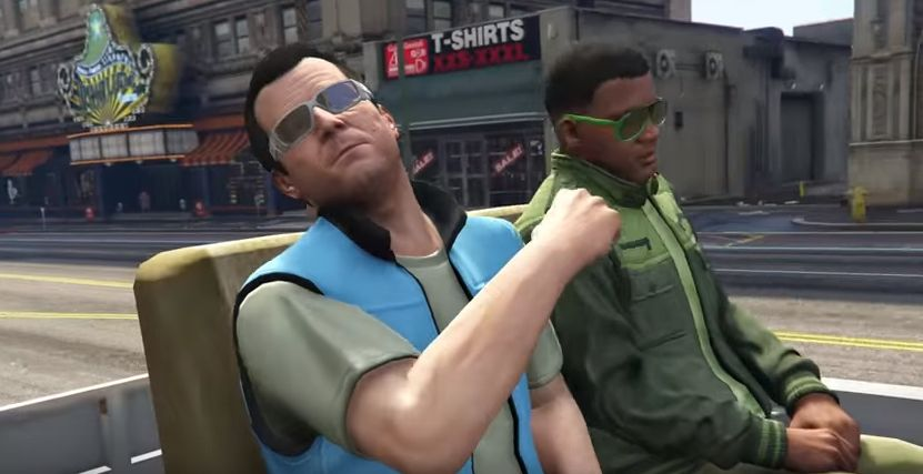 Gta 5 Single Player Mod Suite Openiv Enabled Malicious Mods In Gta Online Says Rockstar Vg247