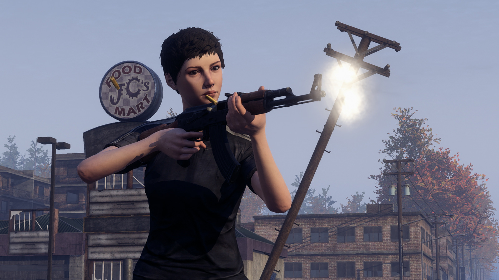 H1Z1 splits in two, multiplayer arena spin-off hits PC, Xbox