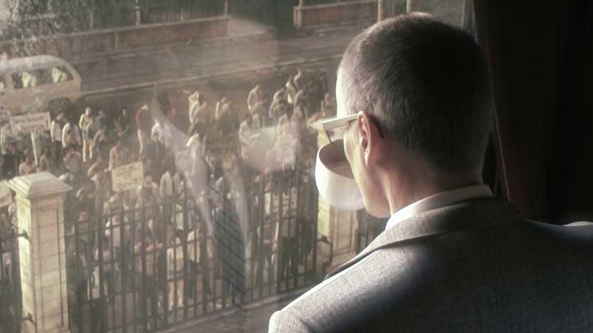 Here Are Hitman S Minimum And Recommended System Requirements Vg247