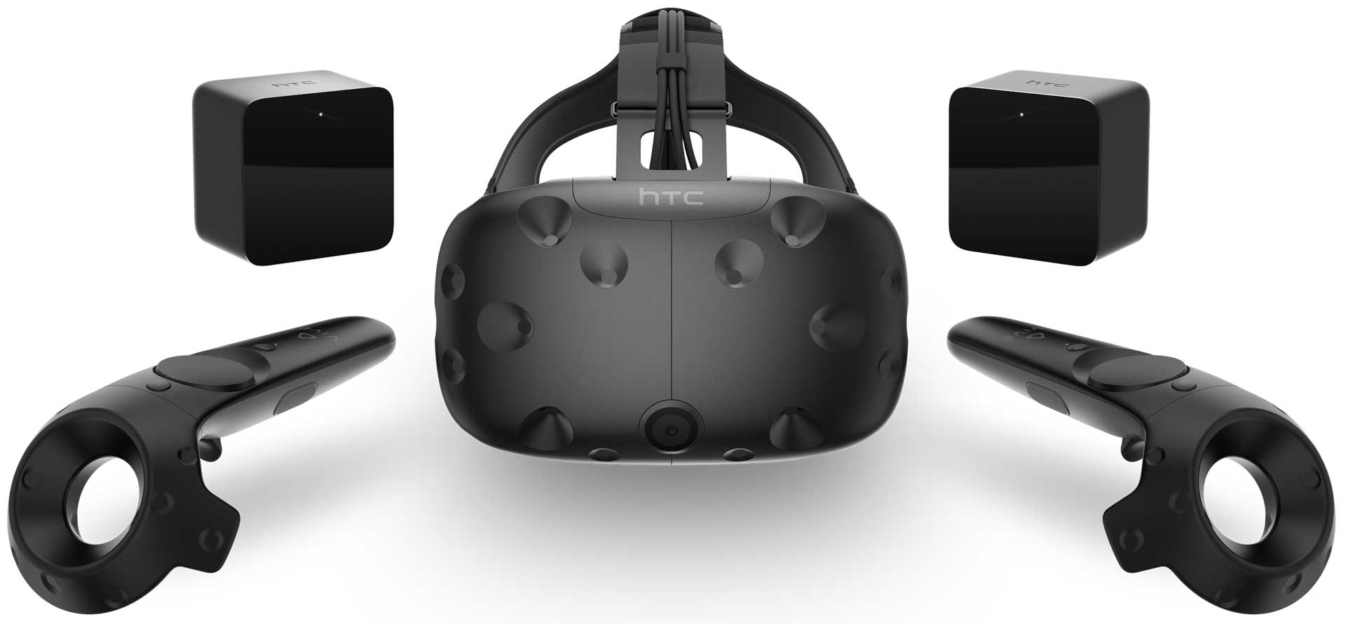 HTC Vive VR review: don't believe the hype - VG247