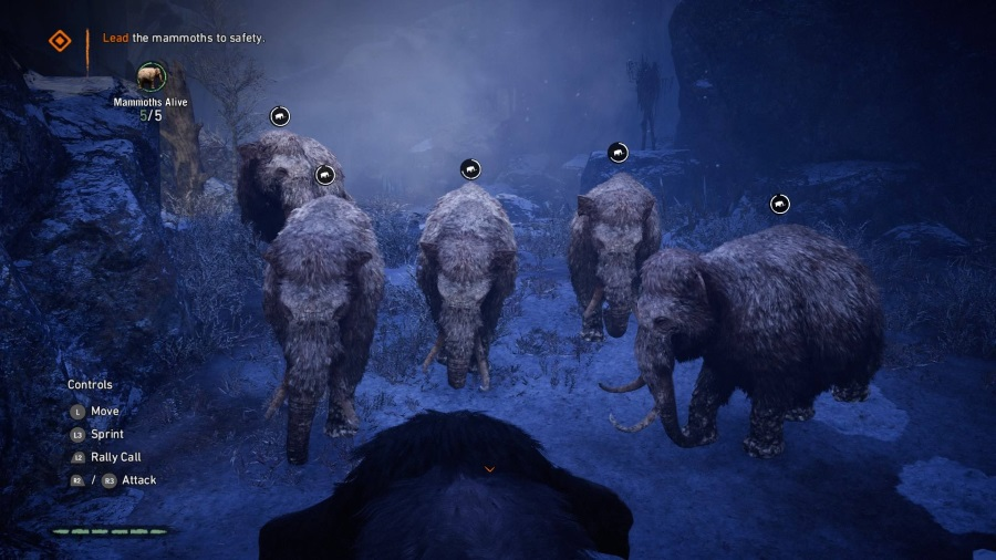 mammoth_herd_far_cry_primal