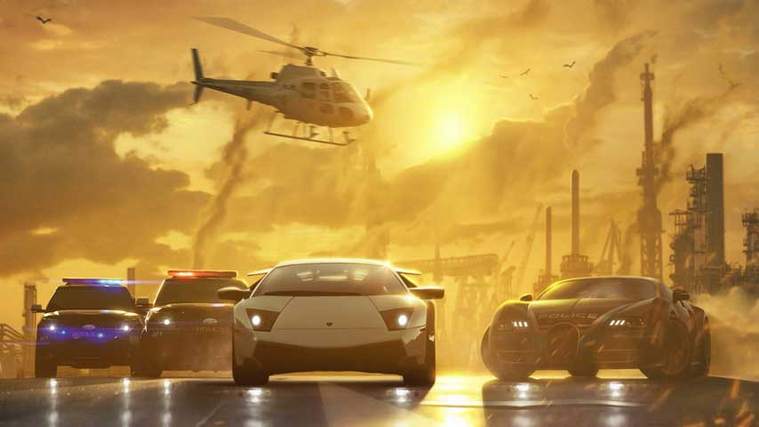 Need For Speed Most Wanted Free Through Origin On The House Vg247
