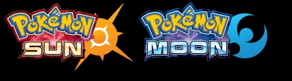 pokemon sun moon logos 2