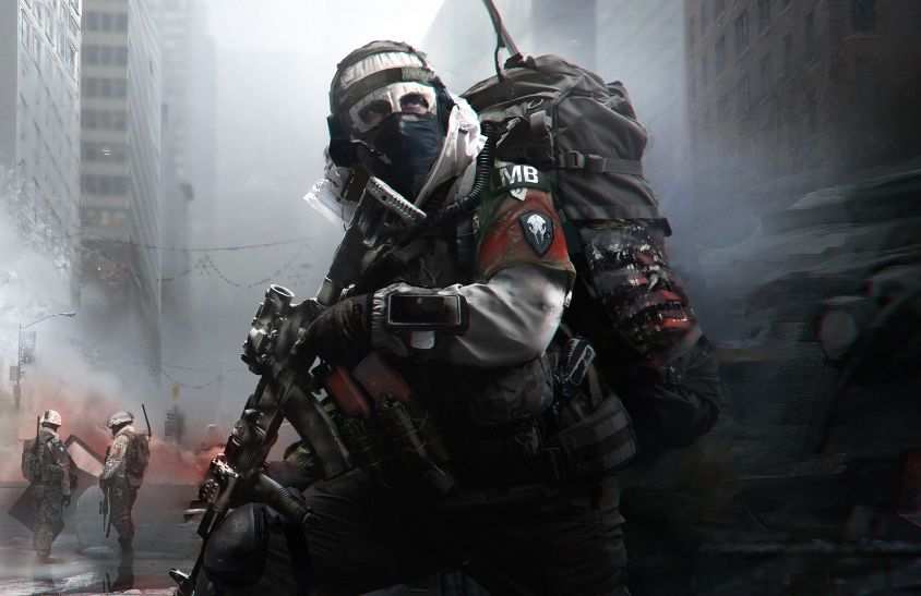 The Division guide: level fast, survive the Dark Zone and get the best loot