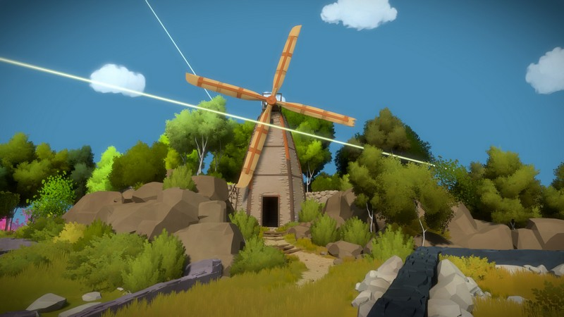 Xbox Games with Gold April 2018: The Witness & more