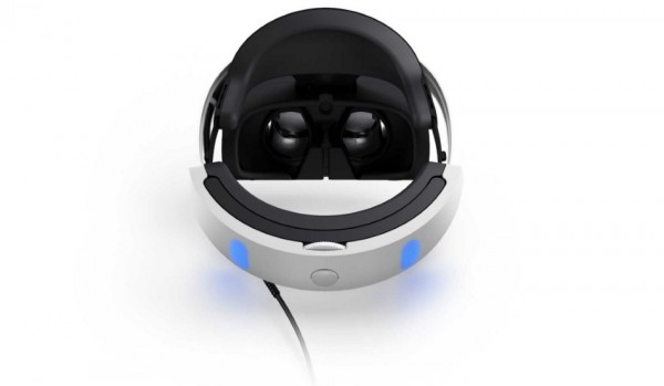 PlayStation VR to ship with 8 playable demos