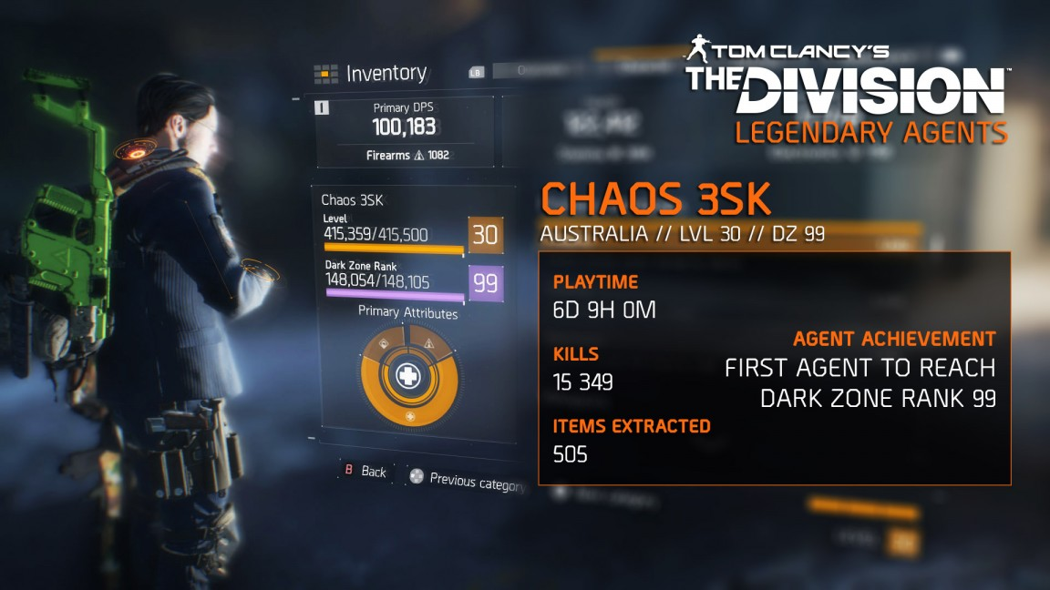 The Division LEGENDARYAGENT_Chaos3SK_V2_244138