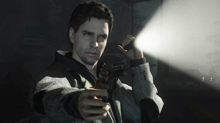 Remedy now owns the publishing rights to Alan Wake