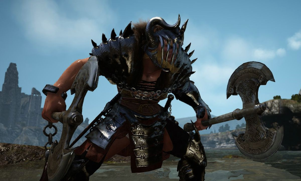 Black Desert Online review: lots of potential, but heavy on